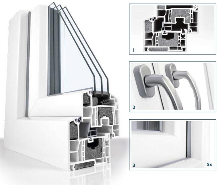 javento fenster. Black Bedroom Furniture Sets. Home Design Ideas