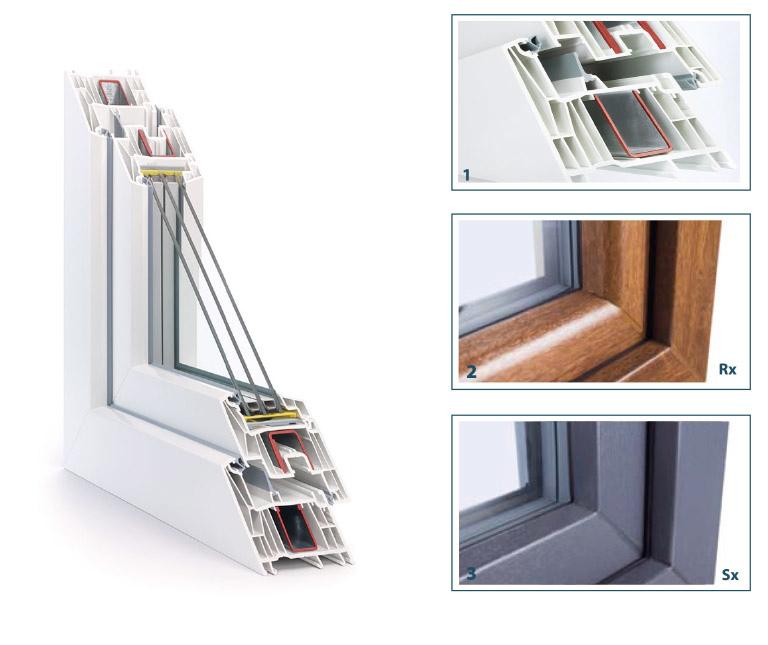 Javento fenster for Fenster anbieter